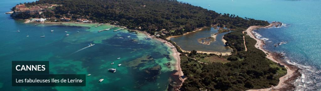 Incentive Marseille ou Cannes avec Esterel Aventures