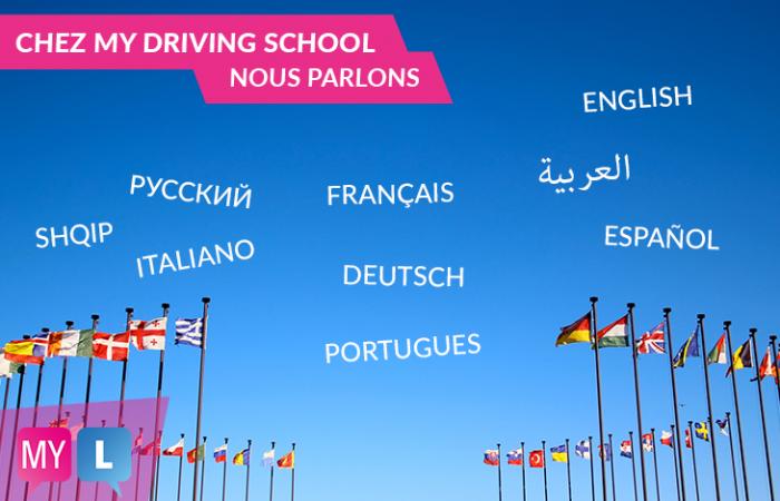 Tout savoir sur les différentes facettes du permis suisse avec My Driving School